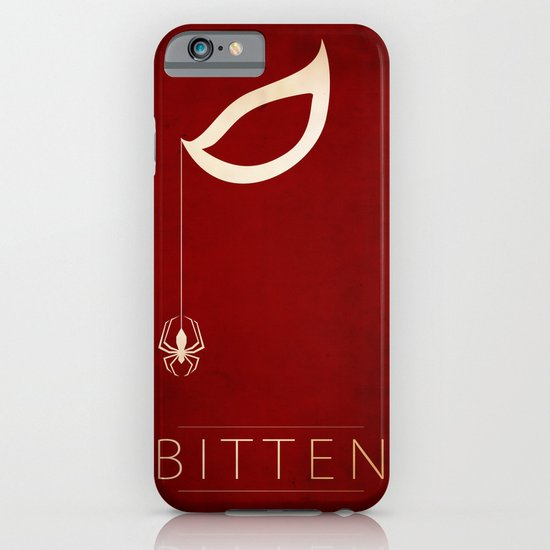 Bitten iPhone & iPod Case