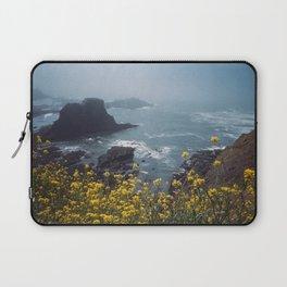 Laptop Sleeve - Yaquina Head - Kevin Russ