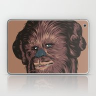 Chewie Laptop & iPad Skin