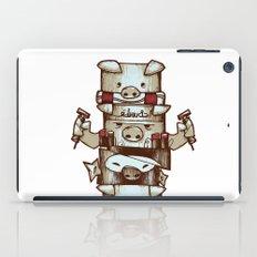 Totem iPad Case