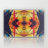 ZZZ Laptop & iPad Skin