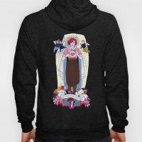 Virgen de Shermer Hoody