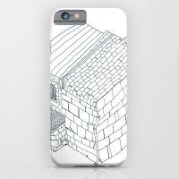 Block iPhone 6 Slim Case