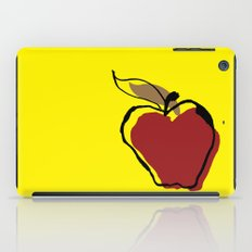 Apple for Teacher iPad Case