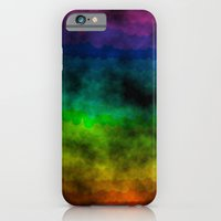 iPhone & iPod Case featuring Old Rainbow by MySistersaHippie