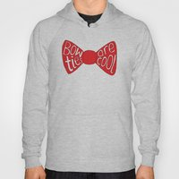Doctor Who Bow Ties Are … Hoody