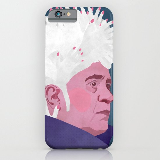 Pedro iPhone & iPod Case
