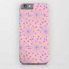 luv burst iPhone 6 Slim Case