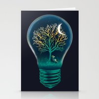 Goodnight Moon Stationery Cards