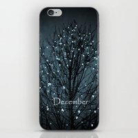 The 1st Of December iPhone & iPod Skin