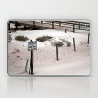 The Dunes Laptop & iPad Skin