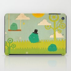 LILLL Monsters iPad Case