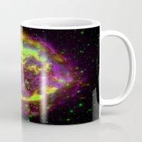 The Big Electron Mug