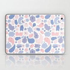 Colors Of The Year Doodl… Laptop & iPad Skin