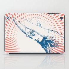 Exercise One iPad Case