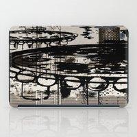 Architect Invader iPad Case
