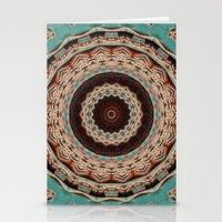 Southwest Mandala Stationery Cards
