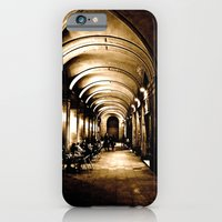 Outside Hallway iPhone 6 Slim Case