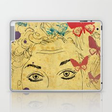 Shocked! Laptop & iPad Skin