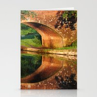 Sunlight Bridge Stationery Cards