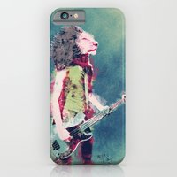 iPhone & iPod Case featuring Born To Be Wild by Darkwing Vak