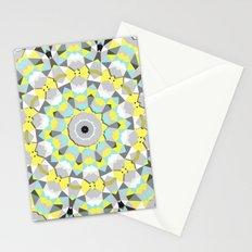Sunny Day Spin Stationery Cards
