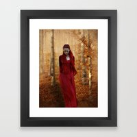Gothic Framed Art Print