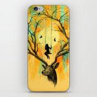 Playmate iPhone & iPod Skin