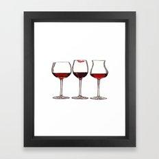 Lushious Framed Art Print
