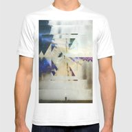 Fractions 01 Mens Fitted Tee White MEDIUM