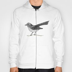 Willy Wagtail Hoody