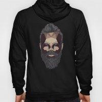 Greybeard Hoody