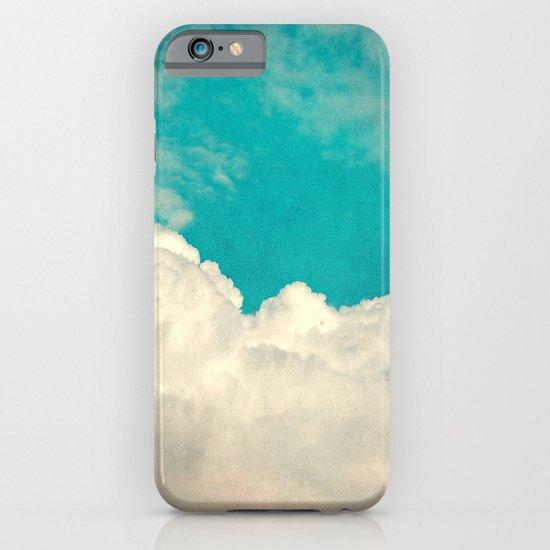 Heaven iPhone & iPod Case