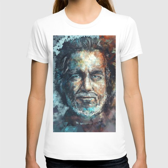 F.L.Y.N.N. T-shirt