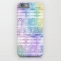 Tribal Voice iPhone 6 Slim Case