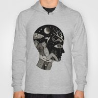 Distorted Recollection O… Hoody