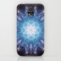 Galaxy S5 Cases featuring Spirit by Floyd Triangle