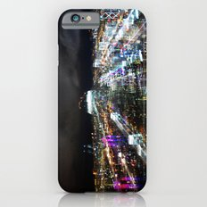 Speed So Fast, Felt Like I Was Drunk iPhone 6 Slim Case