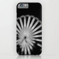 iPhone & iPod Case featuring Night Wheel by Bella Blue Photography