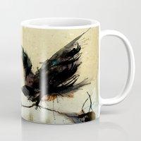 Sweet Bird Mug