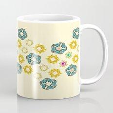 hippie butterfly Mug