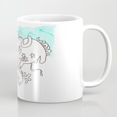 Oh animals Mug