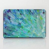 SEA SCALES - Beautiful O… iPad Case