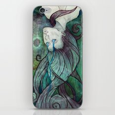 Ghost of the Sargasso iPhone & iPod Skin