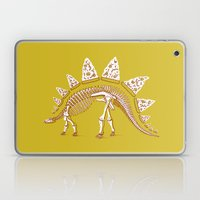 Pizzasaurus Awesome! Laptop & iPad Skin