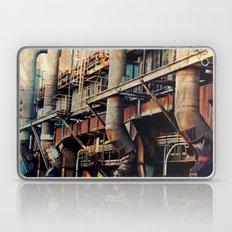 Pipe Dreams II  Laptop & iPad Skin