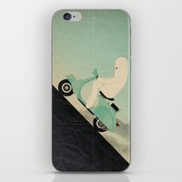 veeespa iPhone & iPod Skin
