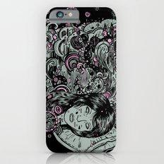 Irregular Sleeping Pattern iPhone 6 Slim Case