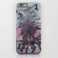 iPhone & iPod Case featuring Wolf Pack by Creative Cat's Studio - Tricia W. Beal