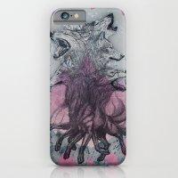 Wolf Pack iPhone 6 Slim Case
